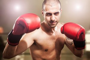 Бокс на Чкаловской