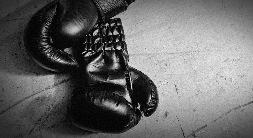 Бокс на Лубянке