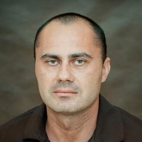 Алексей Будаев
