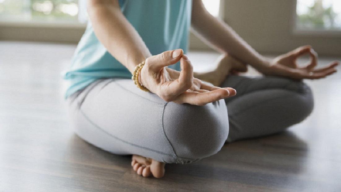Йога для начинающих в Химках