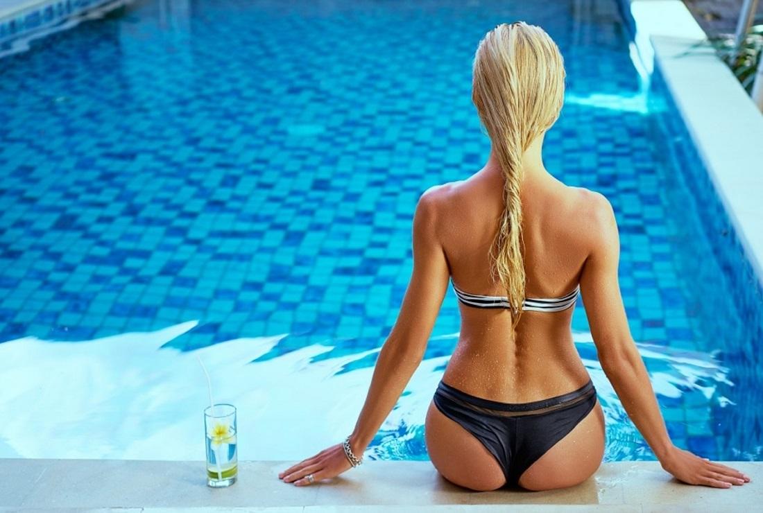 Спортзал с бассейном в Митино