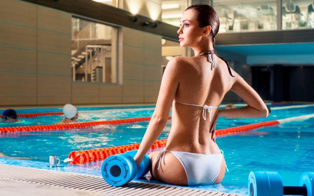 Фитнес- клуб в Митино с бассейном