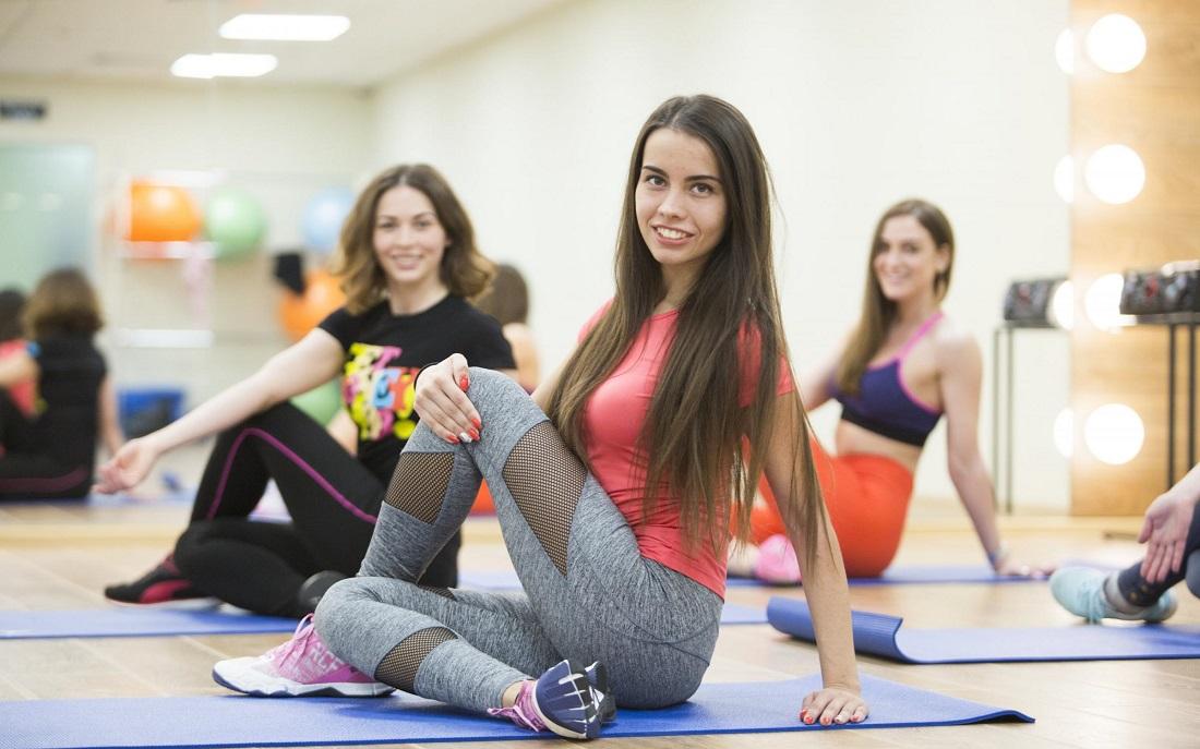 Фитнес- клуб в Митино с групповыми тренировками