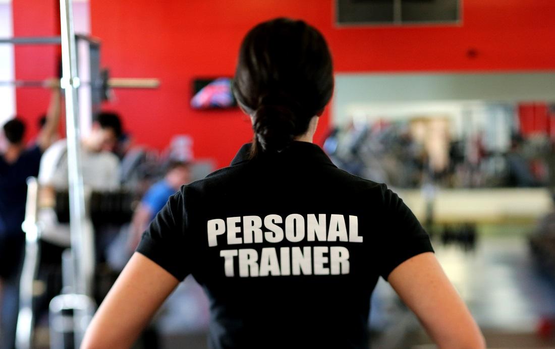Фитнес- клуб с индивидуальным тренером в Митино