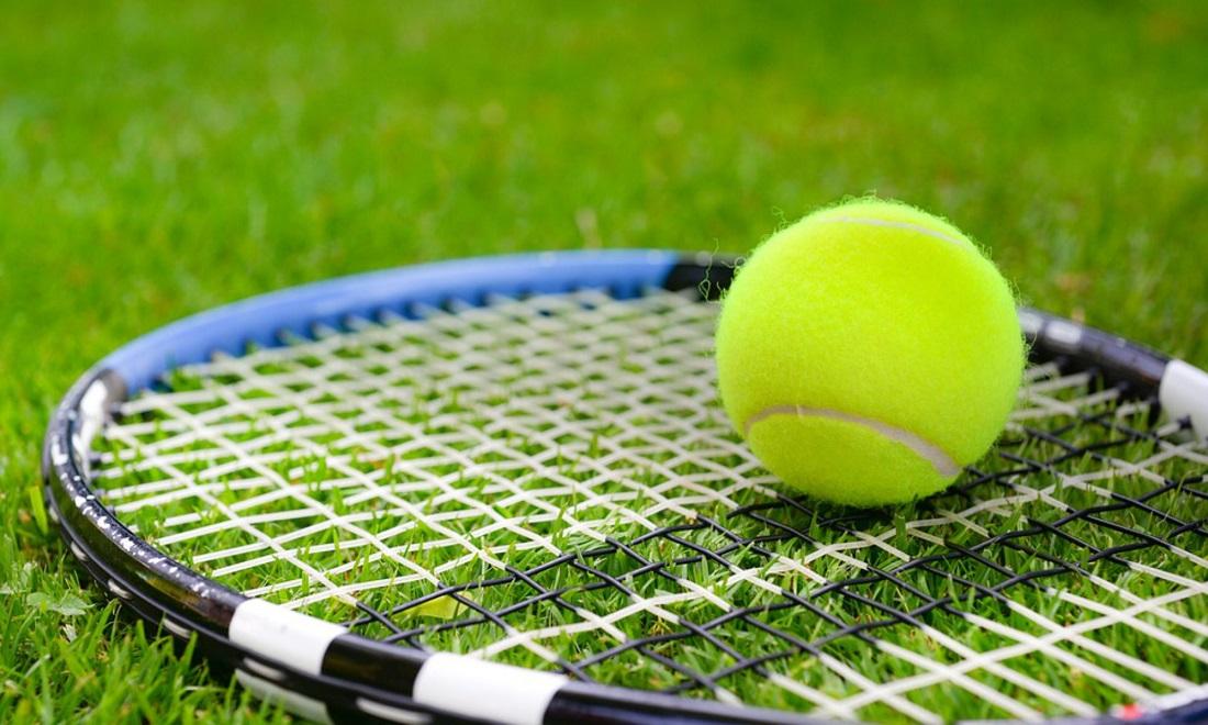 Теннисный корт в Митино