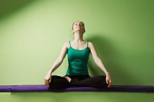 Дыши и худей гимнастика