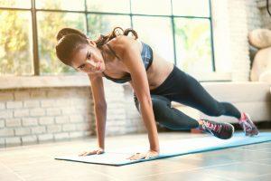 Протокол табата для похудения