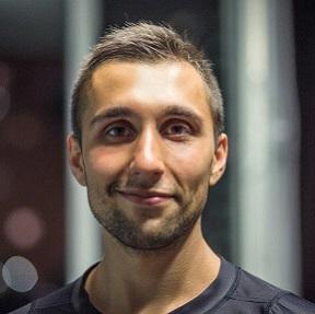 Салимов Эльдар