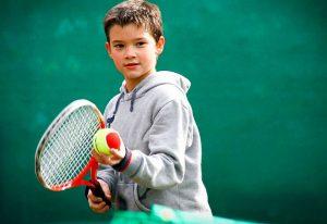 Теннис для детей в Химках