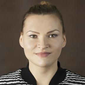 Корсакова Евгения