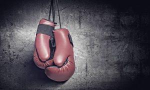 Бокс в Куркино