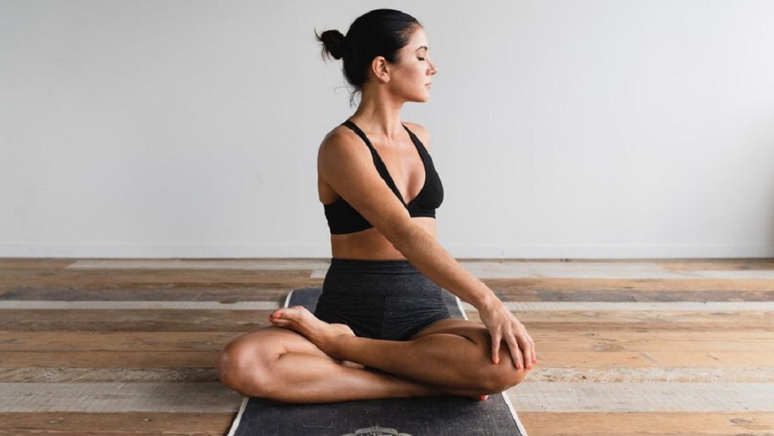 Хатха йога занятия онлайн