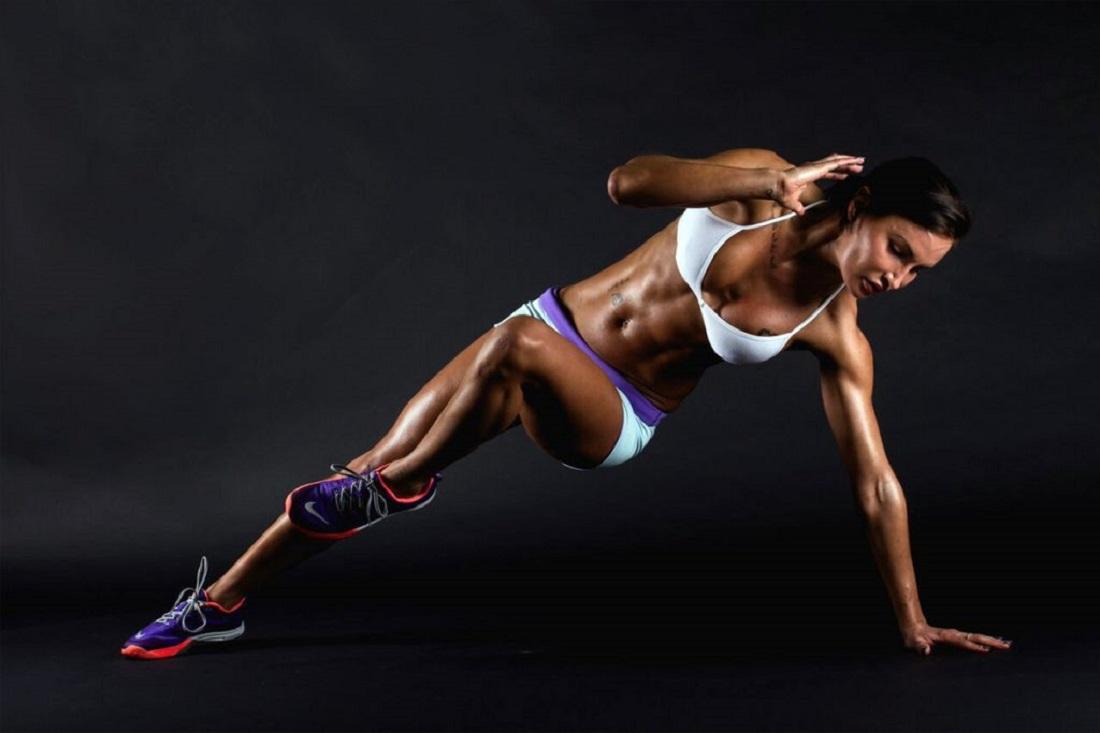 All body training онлайн