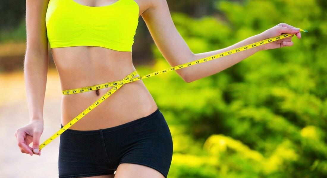 Как эффективно похудеть к лету