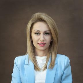 Маргарян Мила