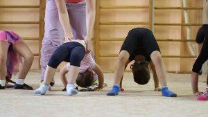 Развитие гибкости для школьников