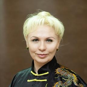 Наталья Куюмчян