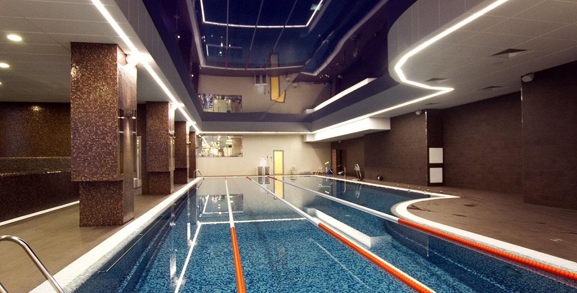 Вакансии фитнес клубы москвы с бассейном действующие клубы в москве