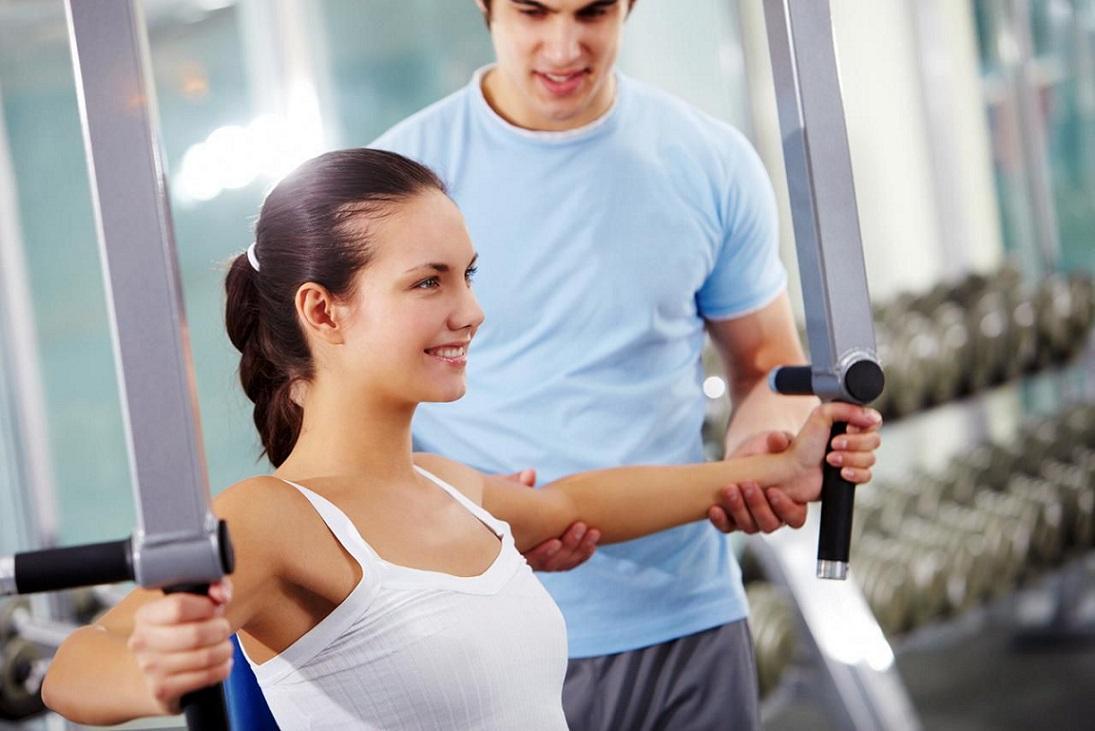 Пробное посещение в фитнес клуб москва стрелковый клуб в центре москвы