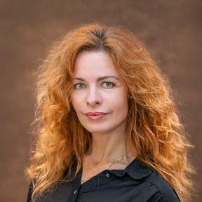 Шалимова Анастасия