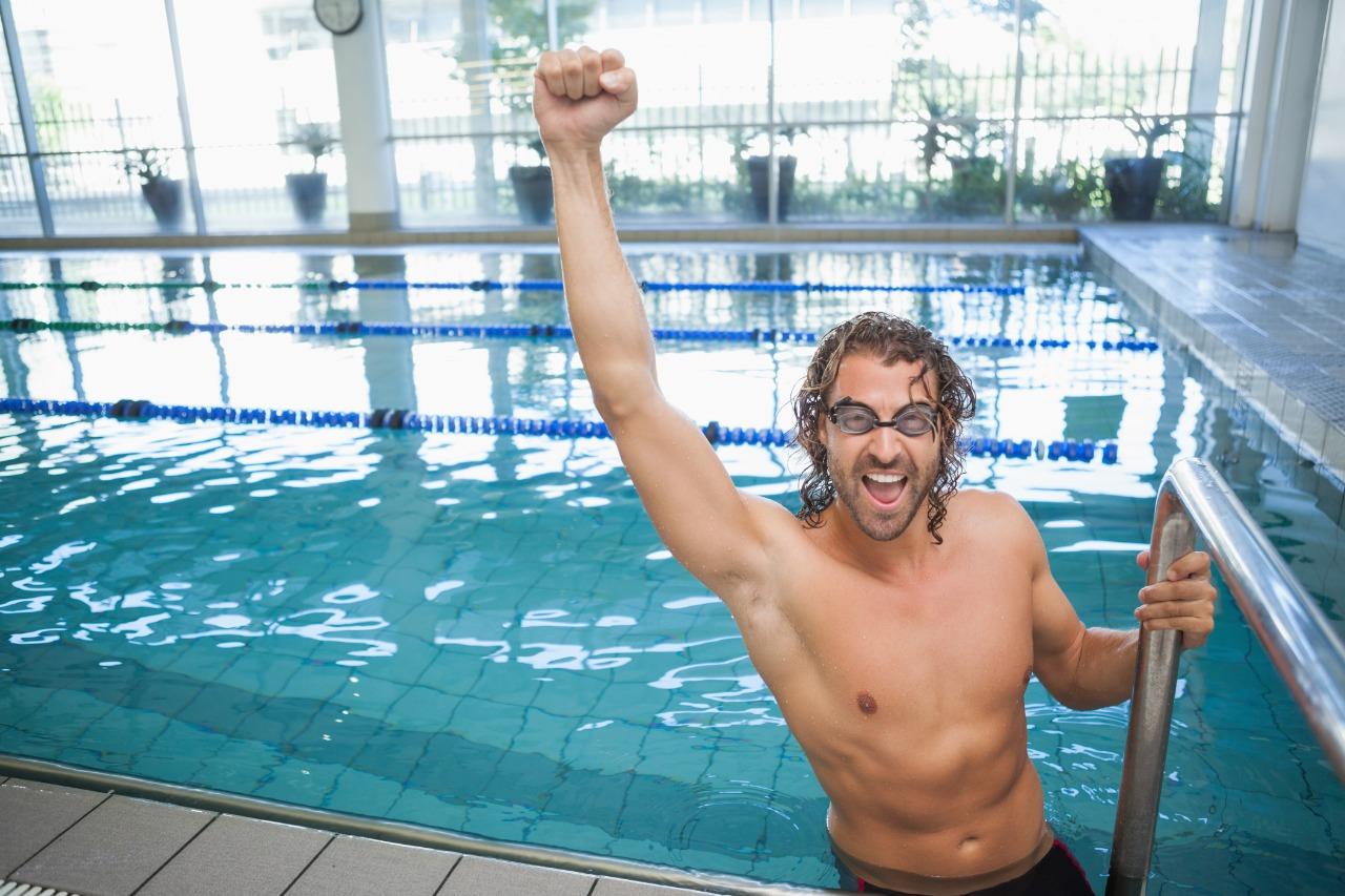 Вакансии в фитнес клубах с бассейном москвы клуб в москве вольта