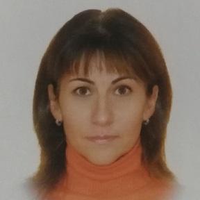 Степакова Ольга
