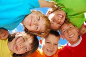 Спортивный лагерь для детей в Подмосковье с дневным пребыванием