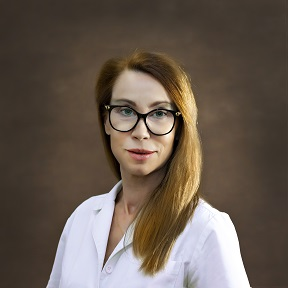 Гусева Людмила