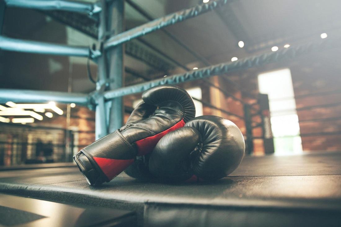 Бокс на Добрынинской