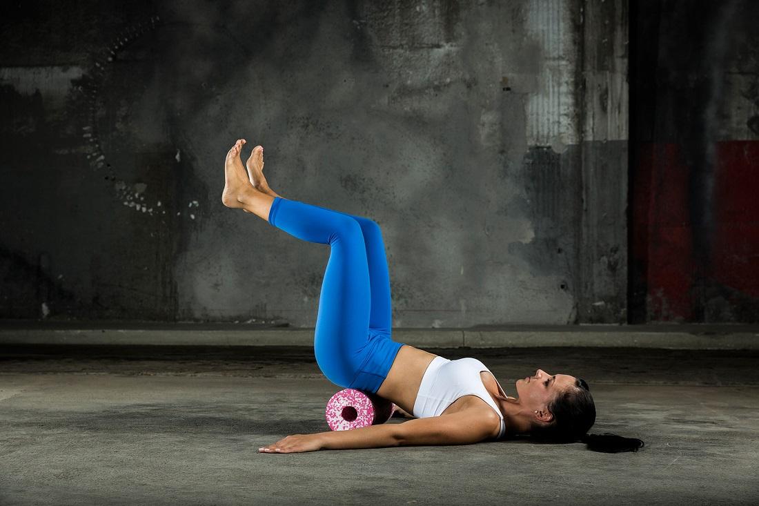Миофасциальный фитнес в Химках