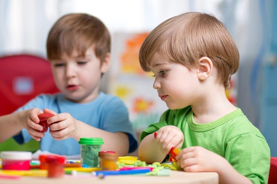 Развивающие занятия для детей в Химках