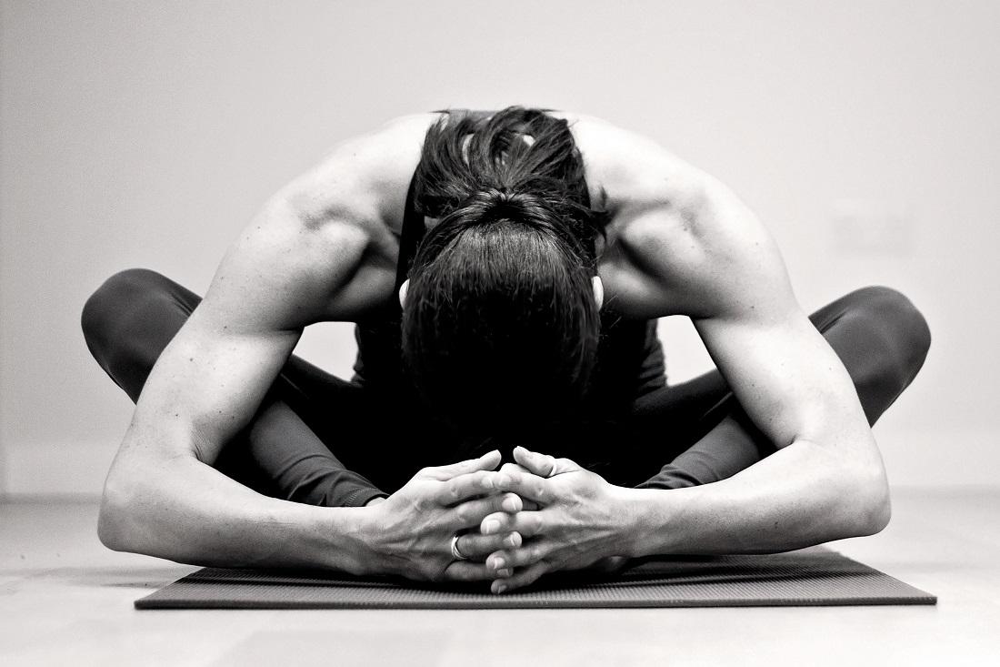 Инь-йога для начинающих
