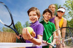 Лагерь для дошкольников летом