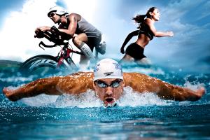 Активные виды спорта летом