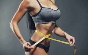Эффективные тренировки для похудения в тренажерном зале