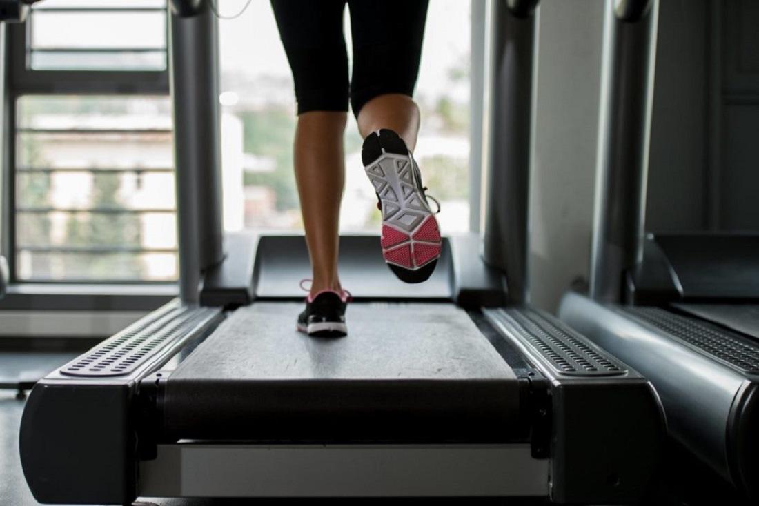 Бег на беговой дорожке для похудения