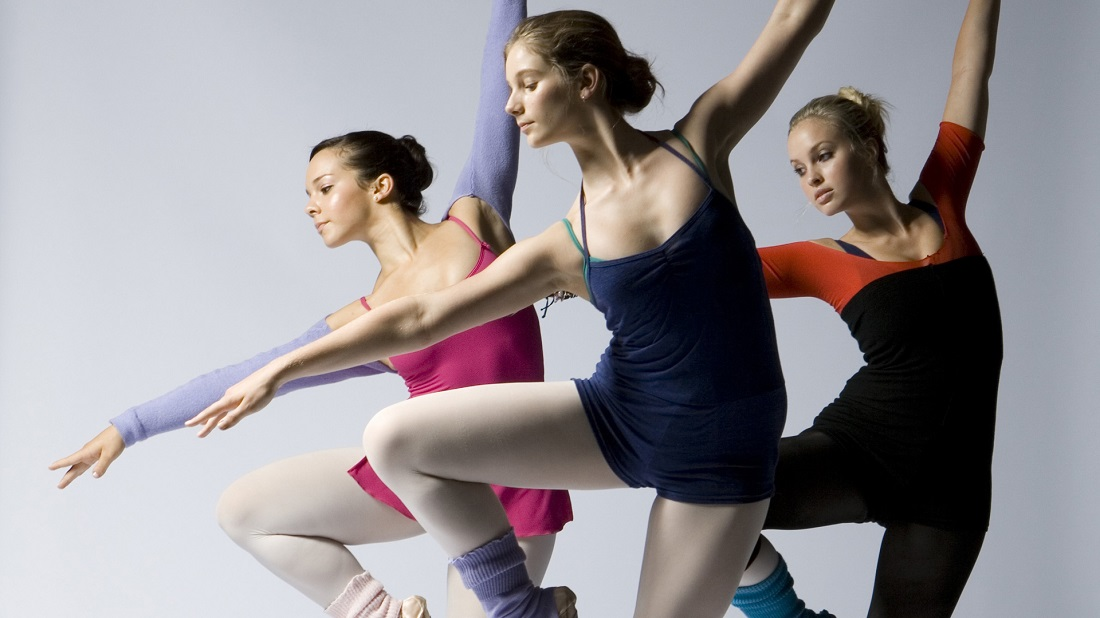 Студия хореографии для подростков