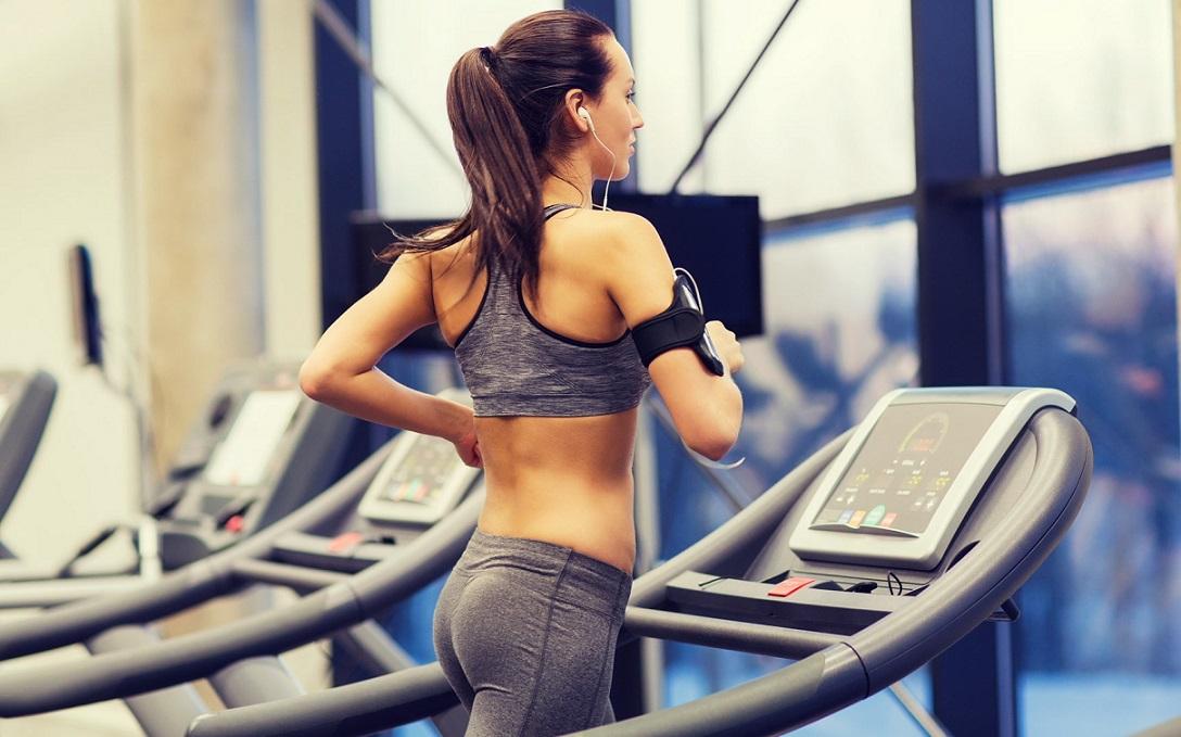 Кардио тренировки, сжигающие калории